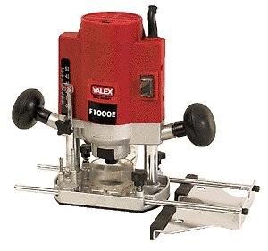 fresatrice Valex F1000 E