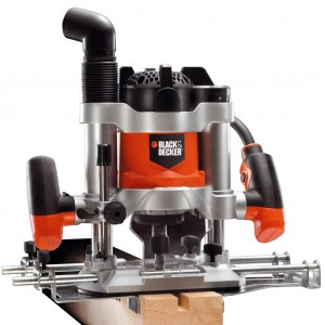 Fresatrice Black & Decker